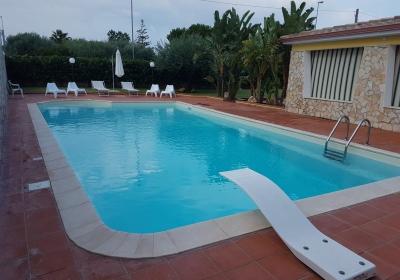 Casa Vacanze Villa Villa Serena